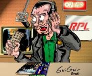Guigui On Ze Radio