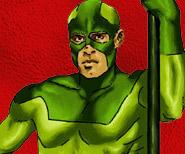 Ho Ho Ho... Géant Vert